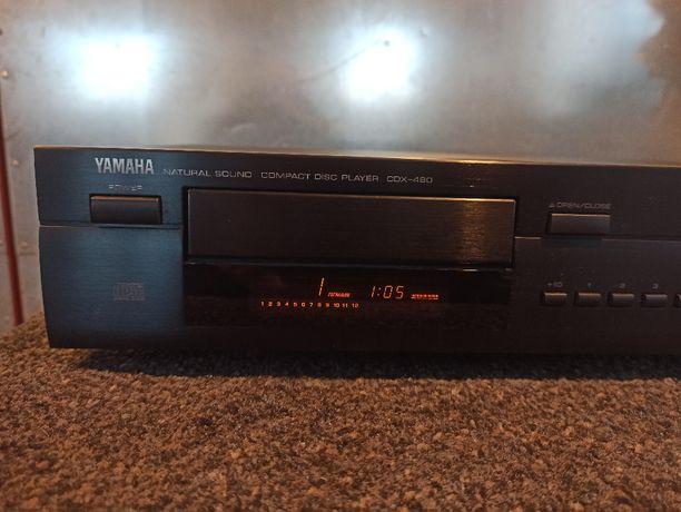 Odtwarzacz cd yamaha cdx 480