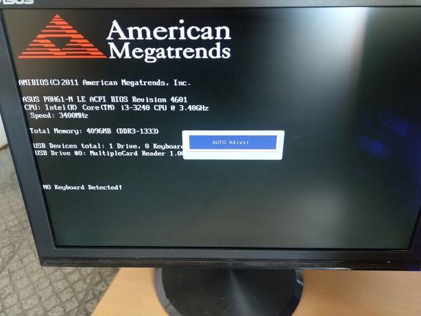 Monitor de PC ASUS.