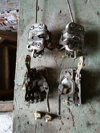 Дверные замки, ручки внутренние и внешние Мазда 626 / Mazda 626