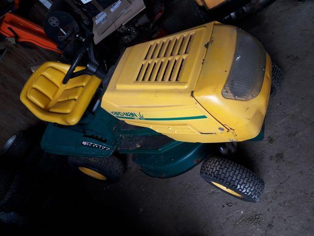 traktorek kosiarka belka przednia yard man mtd żeliwna