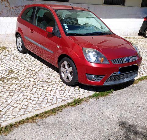 Ford Fiesta 1.2 41.300 km