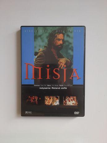 Film Misja, Roland Joffé