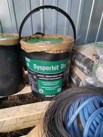 Dysperbit 4 x 25kg nie otwierany