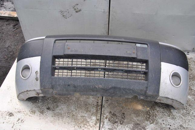 Peugeot Partner 1 lift zderzak przód