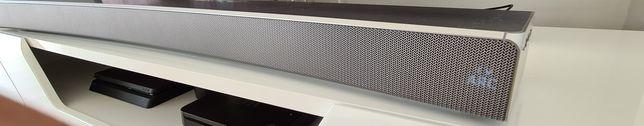 Samsung Soundbar MS 6500 Curve