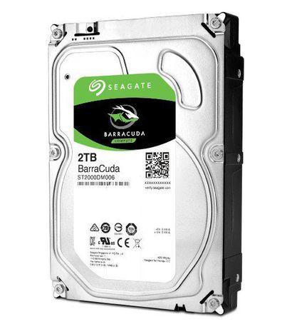 Dysk HDD Seagate Baracuda 2TB