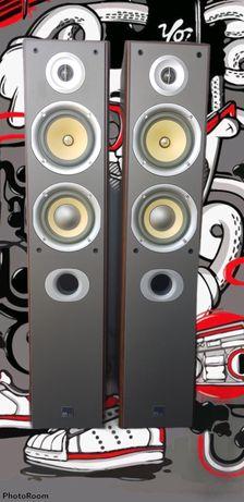 Kolumny głośnikowe Glosniki M AUDIO HTS 700