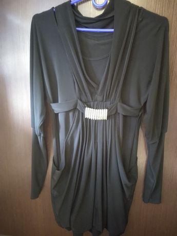 Продам женскую тунику- платье