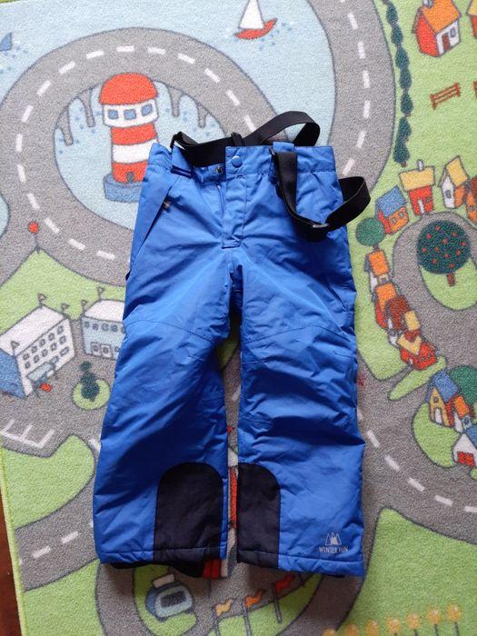 Spodnie chłopięce Woźniki - image 1