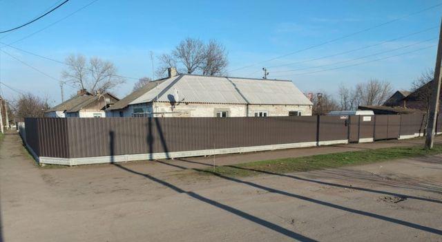 Продам будинок Мала Виска вул Привокзальна