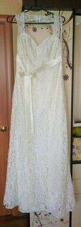 Свадебное платье для любой фигуры