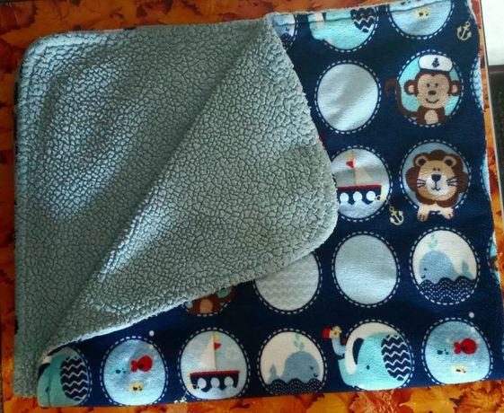 Плед,одеяло,детское одеяло