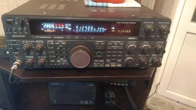 Трансивер Kenwood TS-950sdx