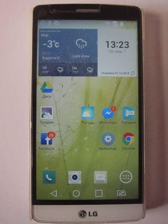 Смартфон LG G3s,б/в