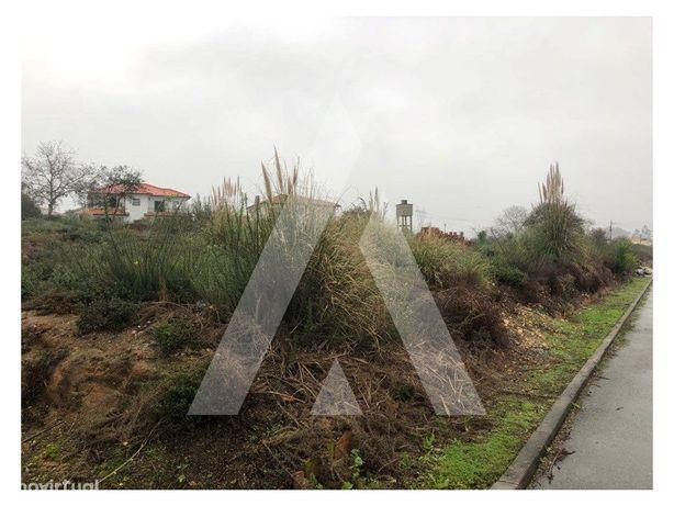 Terreno Urbano em Recardães - Águeda