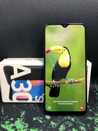 Продам Samsung A30s (SM_A307F/DS) 3/32 Официальный. Гарантия. +Подарок