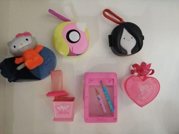Mcdonalds игрушки с Мак.Дональдса.