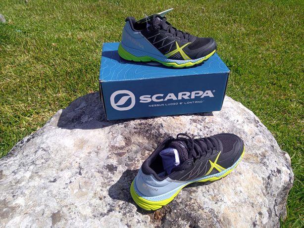 Sapatilha de Trail SPIN RS8 Wmn | SCARPA