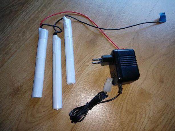 Bateria NiMh 12v 1700Mha Sanyo