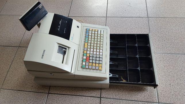 Maquina registadora Profissional