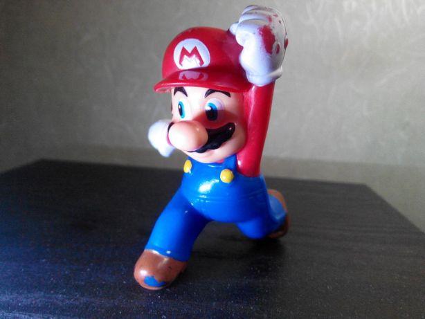 игрушка фигурка Марио Super Mario Nintendo