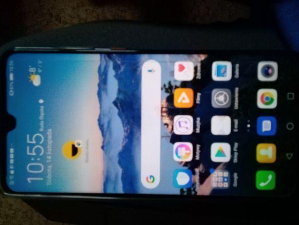 Huawei mate 20. Stan idealny