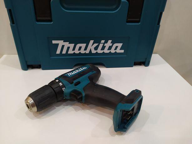 Makita DF331D wkrętarka akumulatorowa body i walizka systemowa