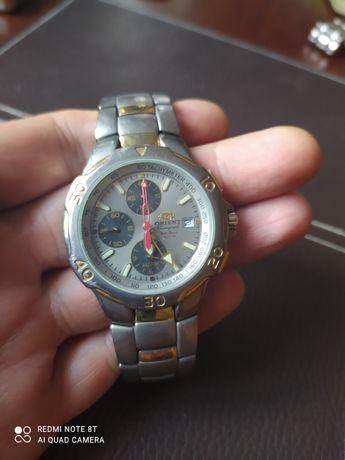 Orient zegarek meski