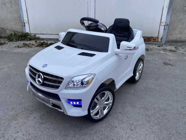 Auto na akumulator Mercedes ML