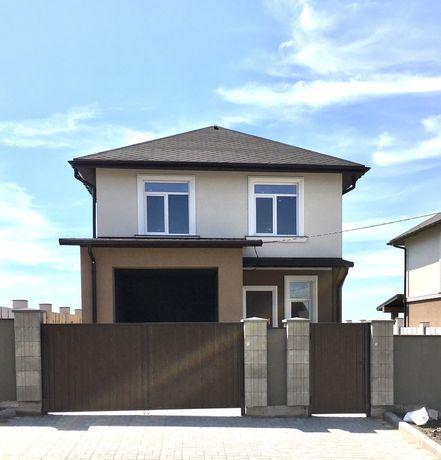 Продам новый дом 140м Без комиссии!