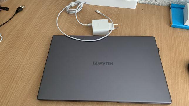 Продам ноутбук Huawei D15