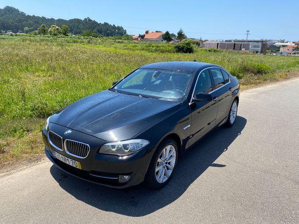 BMW 525d 164000km