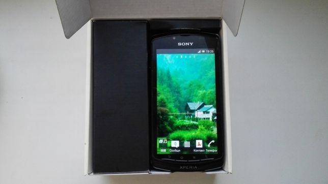 Sony Xperia Neo L (MT25i) Black
