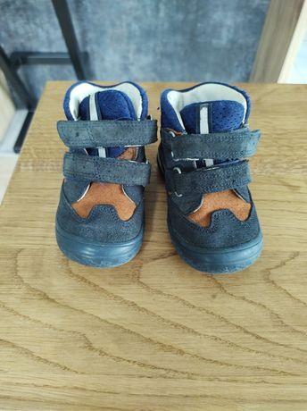 Buty chłopięce Bartek rozmiar 21