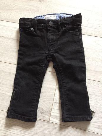 Spodnie, spodenki jeansowe