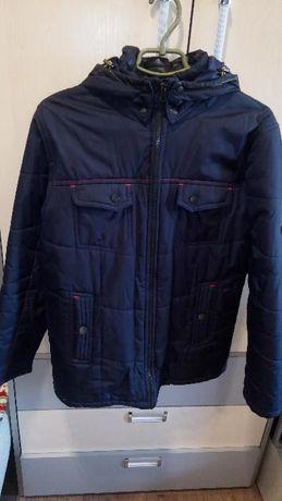 Куртка демисезонная на подростка (размер 44)