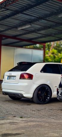 Audi A3 8P BMN 170