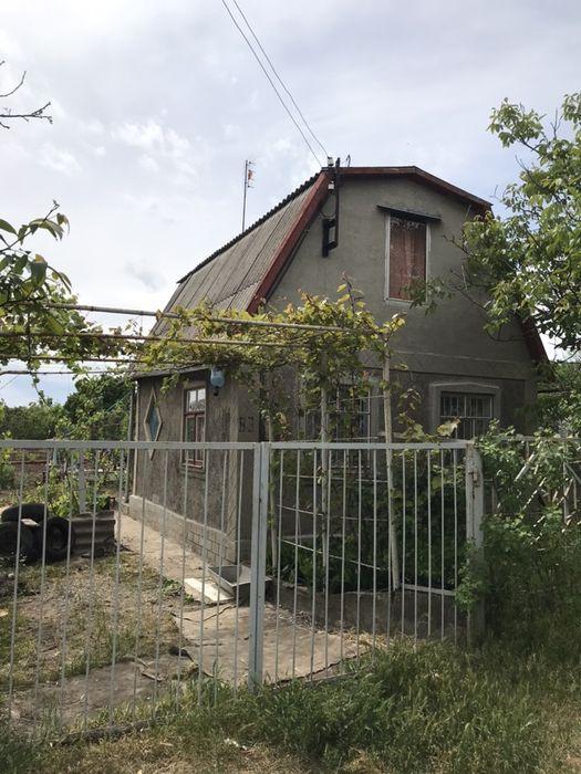 Продам дачный участок, дача с. Малокатериновка Малокатеринівка - зображення 1
