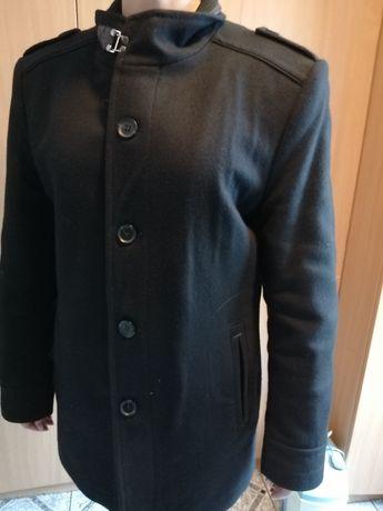 Płaszcz kurtka zimowy