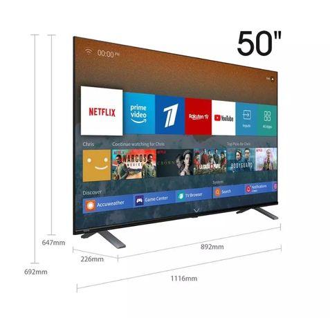"""26900 Toshiba 50"""" 50u5069 4K UHD SmartTV"""