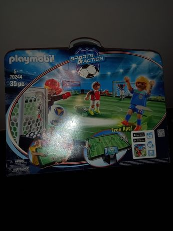 Playmobil 70244 sports&action