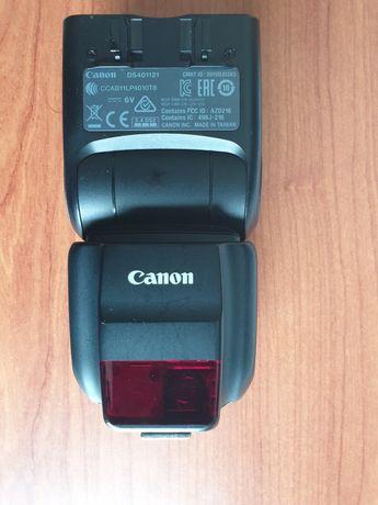 Canon 430EX III - RT