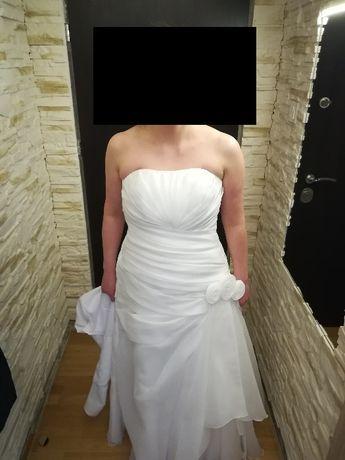 suknia ślubna rozm.40-46