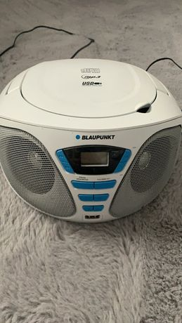 Radio cd mp3 USB blaupunkt