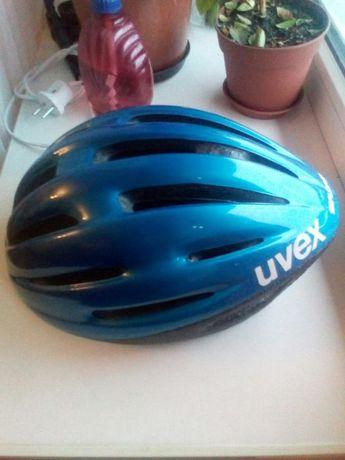 Шлем UVEX( оригинал), BMX.56-60