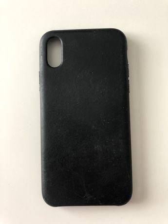 Capa iPhone X original