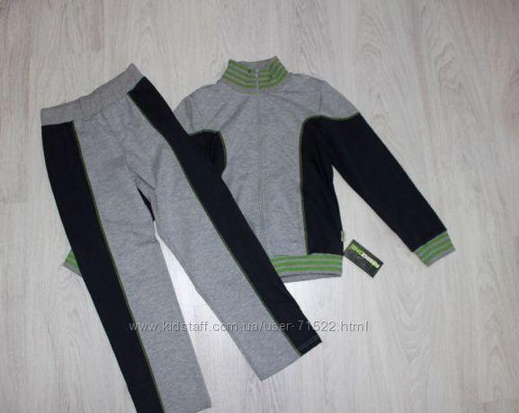 Спортивный костюм для мальчика Робинзон 134 рост