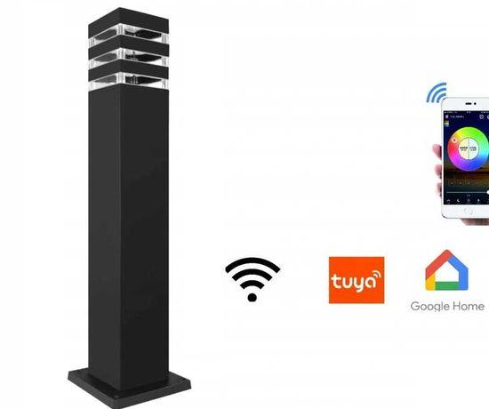 Lampa ogrodowa 60cm SMART WiFi RGB + CCT Tuya