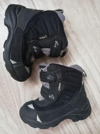 Buty dziecięce Viking GoreTex roz 23