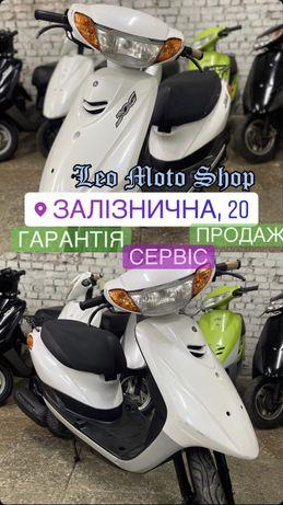 Скутер Мопед Yamaha SA36/39j з контейнера, гарний стан, гарантія